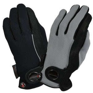HAUKE SCHMIDT RIDING GLOVES - FOREVER