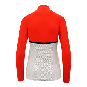 LAGUSO TRAINING SHIRT TESSA SUMMER