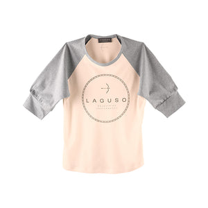 LAGUSO T-SHIRT GRACE