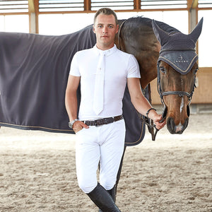 LAGUSO HENRY GRIP 5-LAYER BREECHES