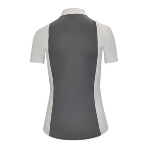 LAGUSO COMPETITION BLOUSE ROMY DARK GREY