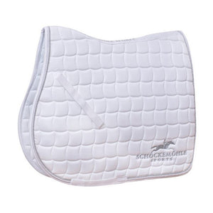 SCHOCKEMÖHLE SPORTS JUMPING SADDLE PAD DYNAMITE