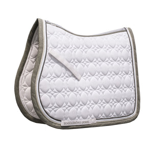 SCHOCKEMÖHLE SPORTS JUMPING SADDLE PAD - AIR COOL