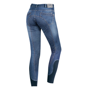 SCHOCKEMÖHLE SPORTS  BREECHES - DELPHI JEANS