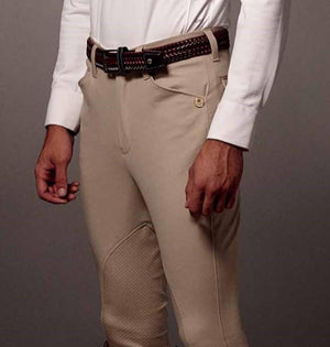 MANFREDI MONTESERENO MENS BREECHES