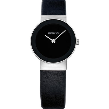 Classic 10126-402 Black 24 mm Women's Watch-Bering-COCOMI