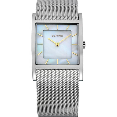 Bering Classic 10426-010 White 26 mm Women's Watch - COCOMI