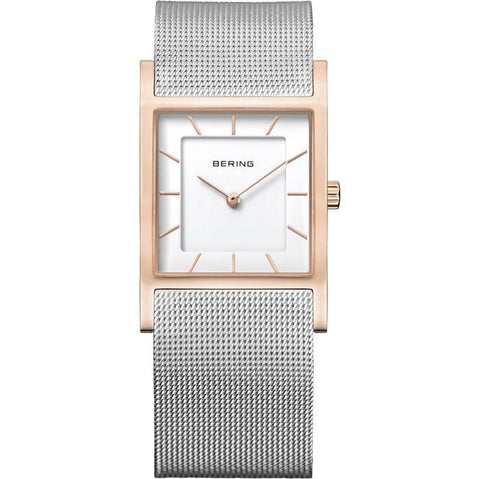 Bering Classic 10426-066 Silver 26 mm Women's Watch - COCOMI