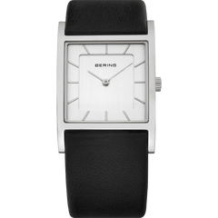 Bering Classic 10426-400 White 26 mm Women's Watch - COCOMI