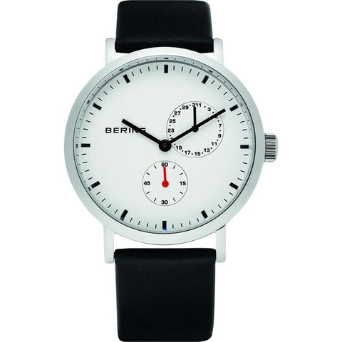 Classic 10540-409 40 mm Unisex Watch-COCOMI