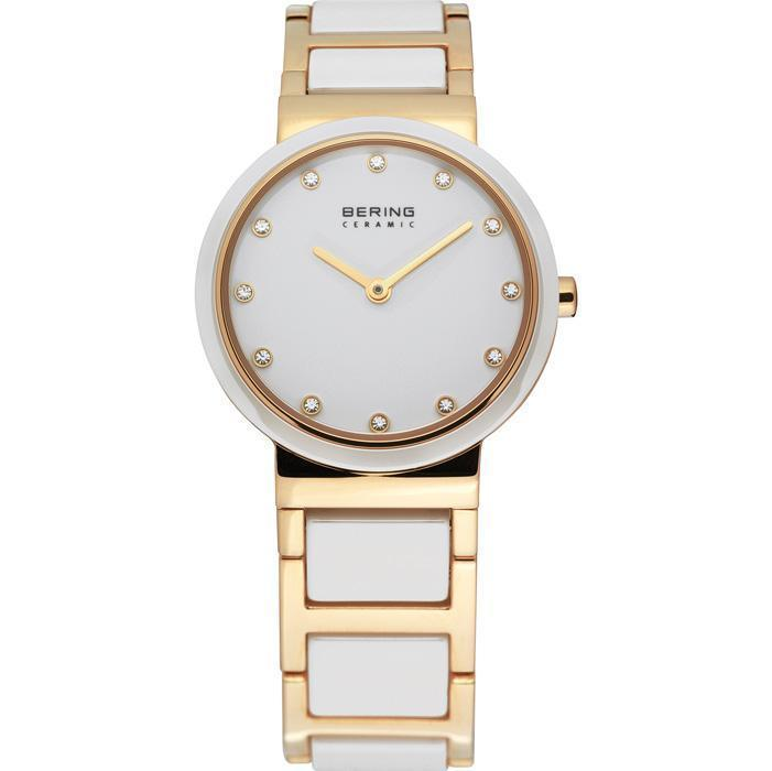 BERING Ceramic 10725-751 Women's Watch - COCOMI
