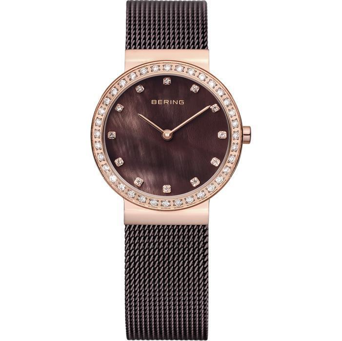 Bering Classic 10729-262 Mother Of Pearl 29 mm Women's Watch - COCOMI