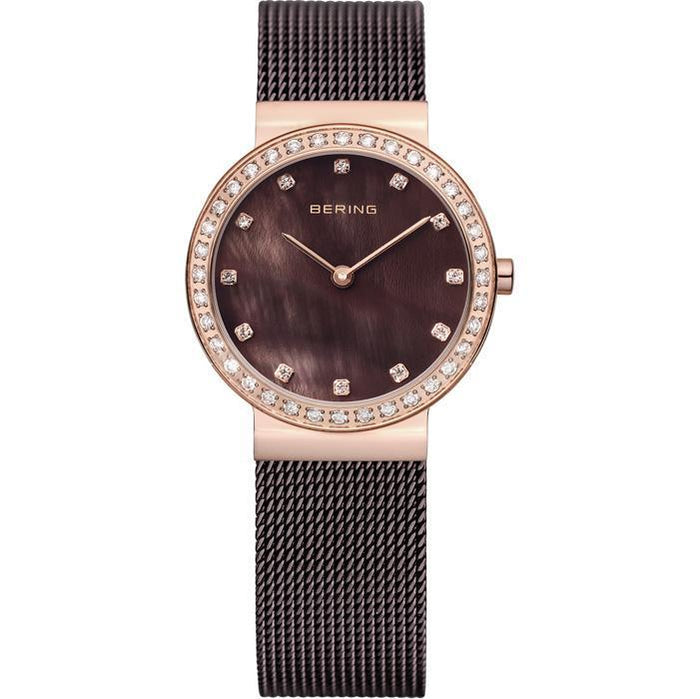 Classic 10729-262 Mother Of Pearl 29 mm Women's Watch-Bering-COCOMI