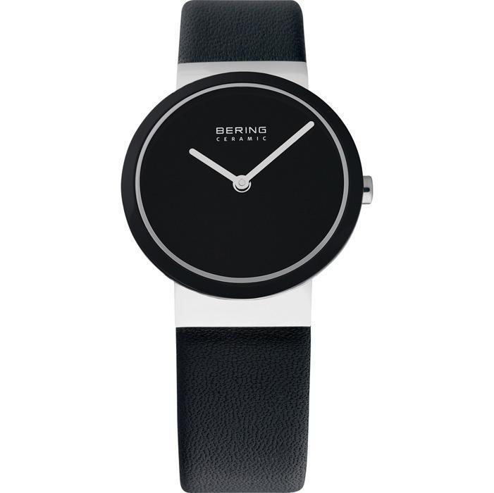 Bering Classic 10729-442 Black 29 mm Women's Watch - COCOMI