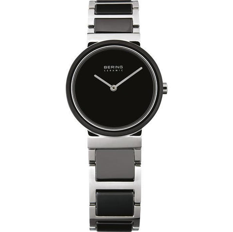 Bering Ceramic 10729-742 Black 29 mm Women's Watch - COCOMI