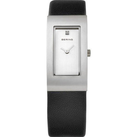 Bering Classic 10817-400 White 17 mm Women's Watch - COCOMI