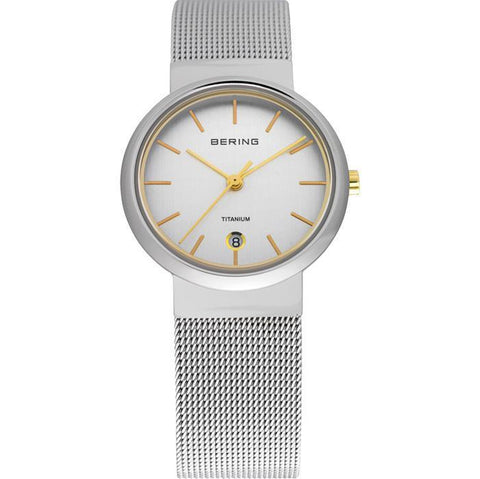 Bering Classic 11029-004 White 29 mm Women's Watch - COCOMI