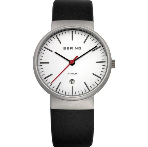 Bering Classic 11036-404 White 37 mm Women's Watch - COCOMI
