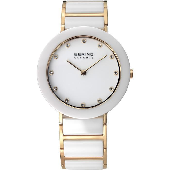 BERING Ceramic 11435-751 Women's Watch - COCOMI