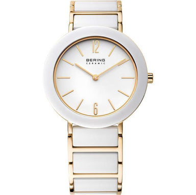 Ceramic 11435-759 White 35 mm Women's Watch-Bering-COCOMI
