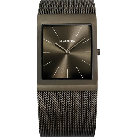 Bering Classic 11620-077 Grey 26 mm Women's Watch - COCOMI