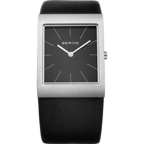 Bering Classic 11620-402 Black 26 mm Women's Watch - COCOMI