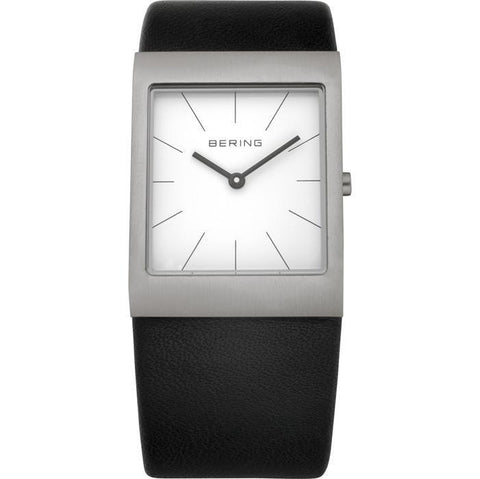 Bering Classic 11620-404 White 20 mm Men's Watch - COCOMI
