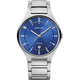 Titanium 11739-707 Blue 39 mm Men's Watch