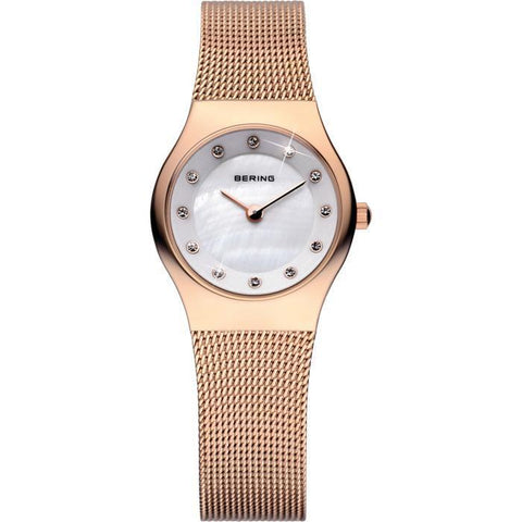 Bering Classic 11923-366 Mother Of Pearl 23 mm Women's Watch - COCOMI