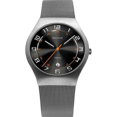 Titanium 11937-007 Men's Watch - COCOMI