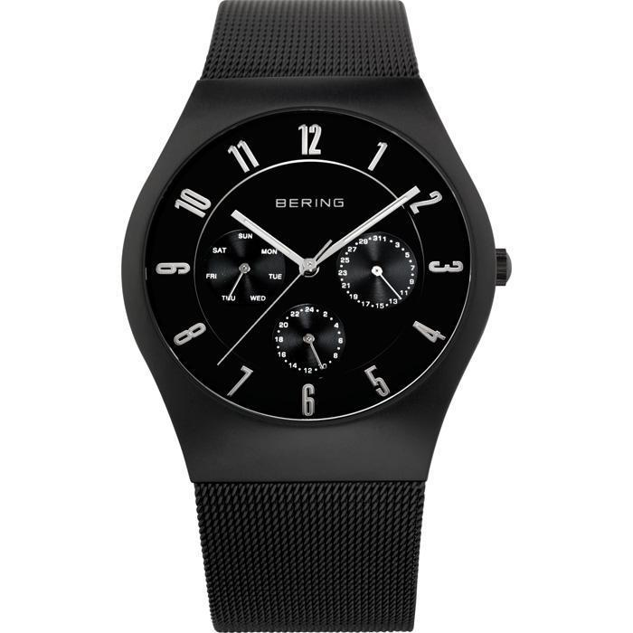 BERING Classic 11939-226 Men's Watch - COCOMI