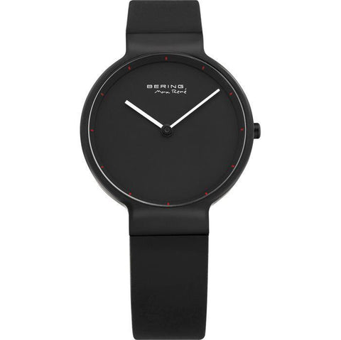 Bering Classic 12631-822 Black 31 mm Women's Watch - COCOMI