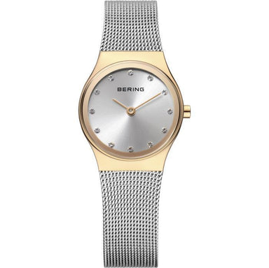 Classic 12924-001 Silver 24 mm Women's Watch-Bering-COCOMI