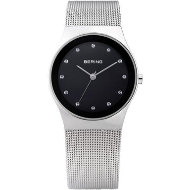 Classic 12927-002 Black 27 mm Women's Watch-Bering-COCOMI