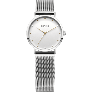 Classic 13426-001 White 26 mm Women's Watch-Bering-COCOMI