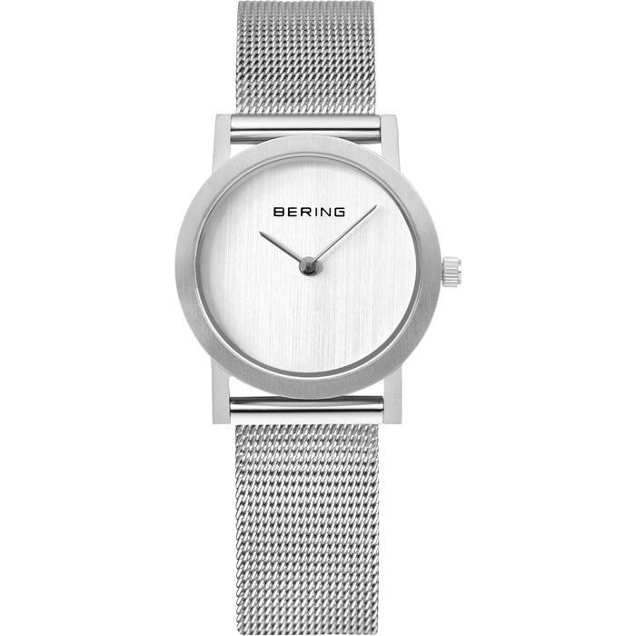 Bering Classic 13427-000 White 27 mm Women's Watch - COCOMI