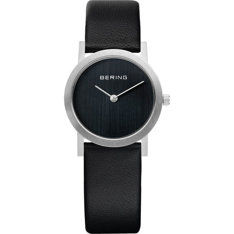 Bering Classic 13427-402 Black 27 mm Women's Watch - COCOMI