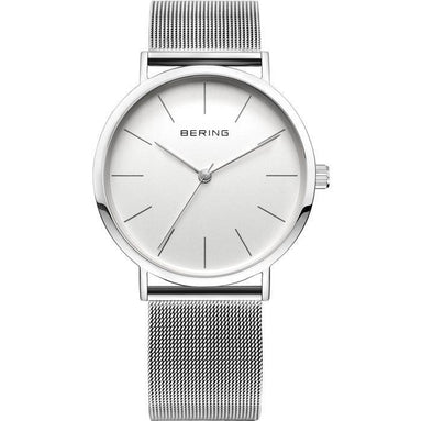 Classic 13436-000 White 36 mm Unisex Watch-Bering-COCOMI