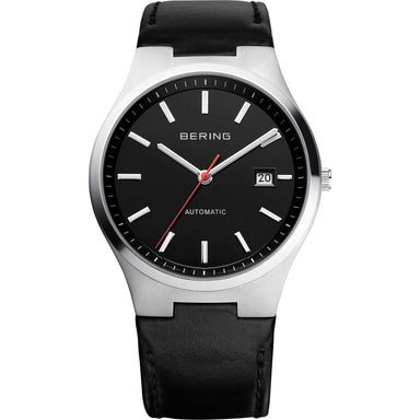Automatic 13641-404 Black 41 mm Men's Watch-Bering-COCOMI