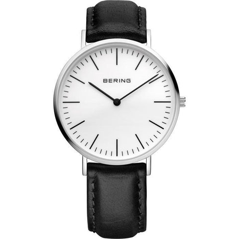Bering Classic 13738-404 White 38 mm Men's Watch - COCOMI
