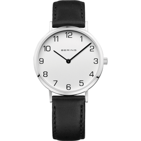 Bering Classic 13934-404 White 34 mm Women's Watch - COCOMI