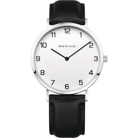 Bering Classic 13940-404 White 40 mm Men's Watch - COCOMI