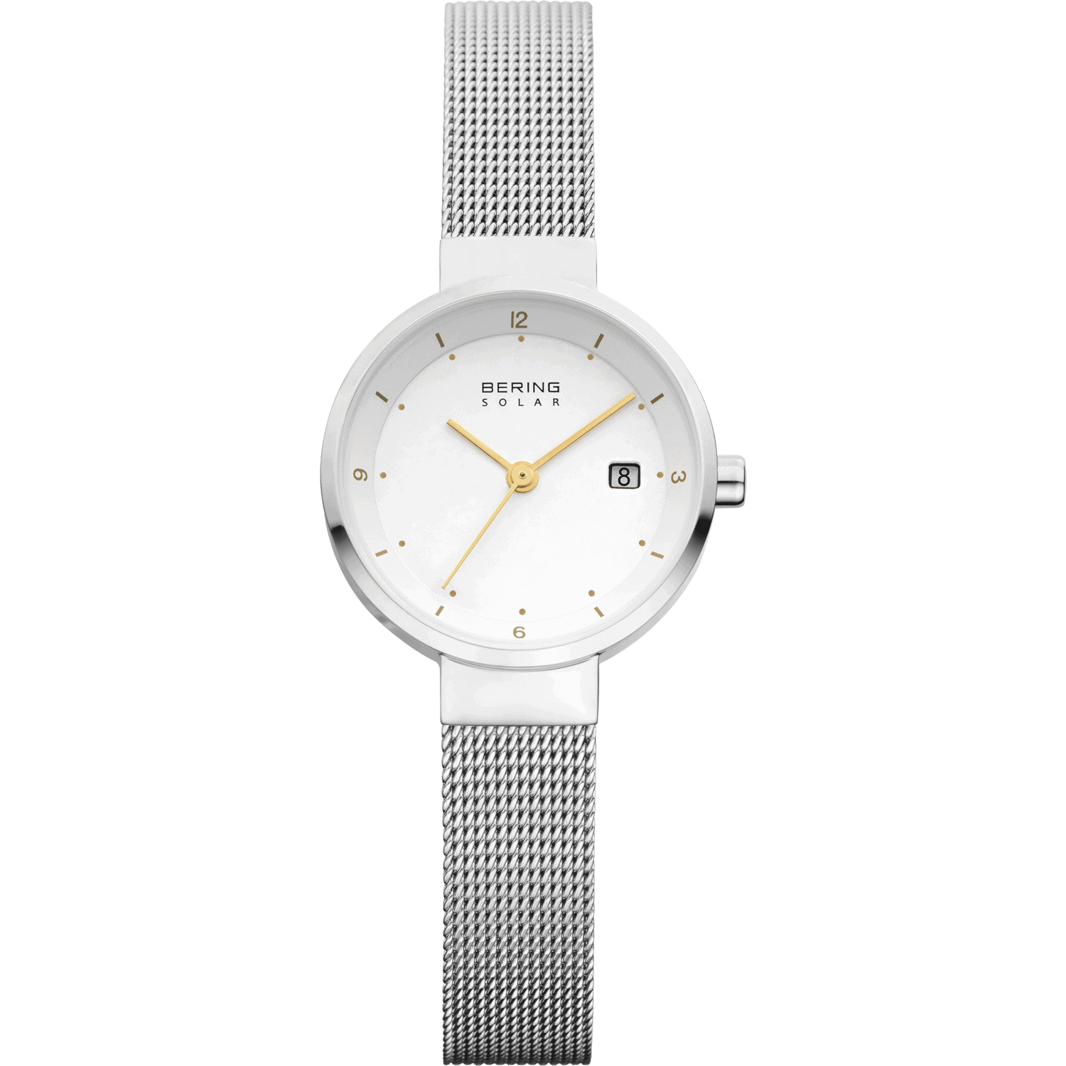 Solar 14426-001 Women's Watch - COCOMI