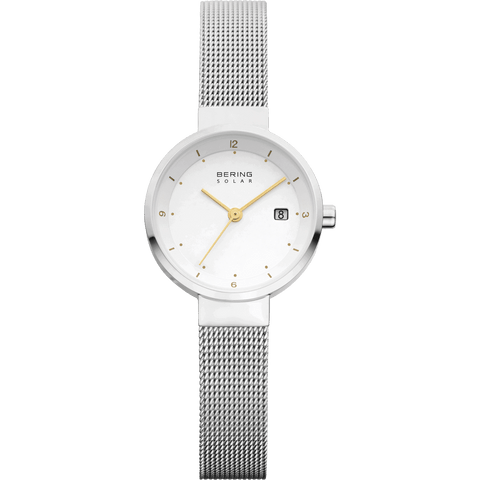 Bering Solar 14426-001 Women's Watch