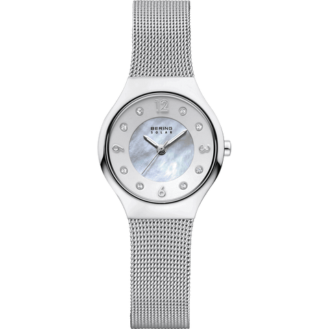 Bering Solar 14427-004 Women's Watch