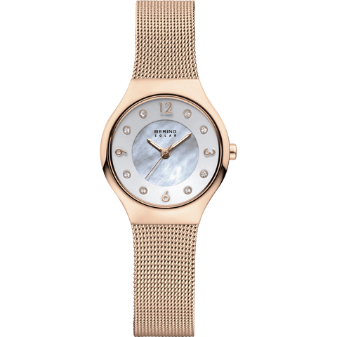 Bering Solar 14427-366 Women's Watch