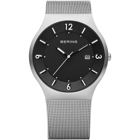 BERING Solar 14440-002 Men's Watch - COCOMI
