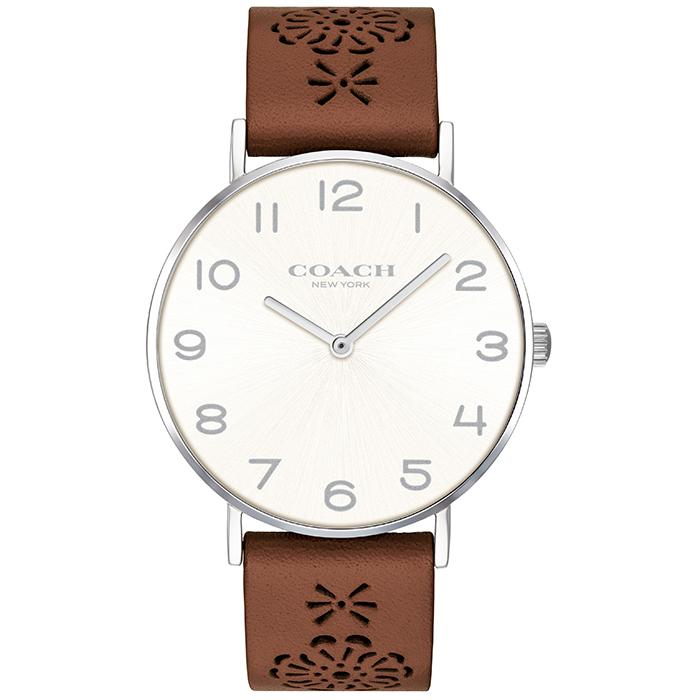 COACH PERRY CHALK 36 MM WOMEN'S WATCH (14503031)-COCOMI