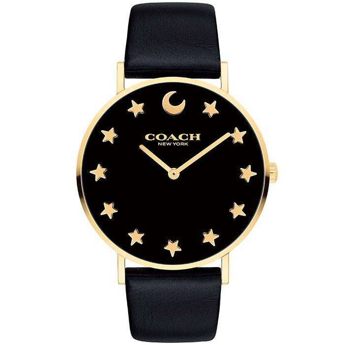 Coach Perry Black Women's Watch (14503042)-COACH-COCOMI