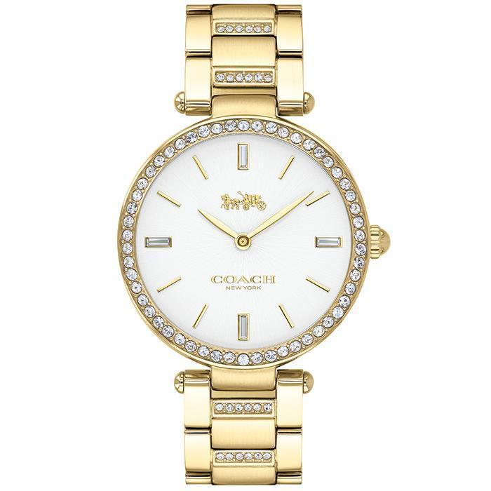 COACH PARK GOLD Women's Watch (14503093)-COACH-COCOMI